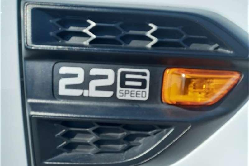 Used 2018 Ford Ranger 2.2 SuperCab Hi Rider XL
