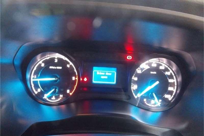 Ford Ranger 2.2 SuperCab Hi Rider XL 2019