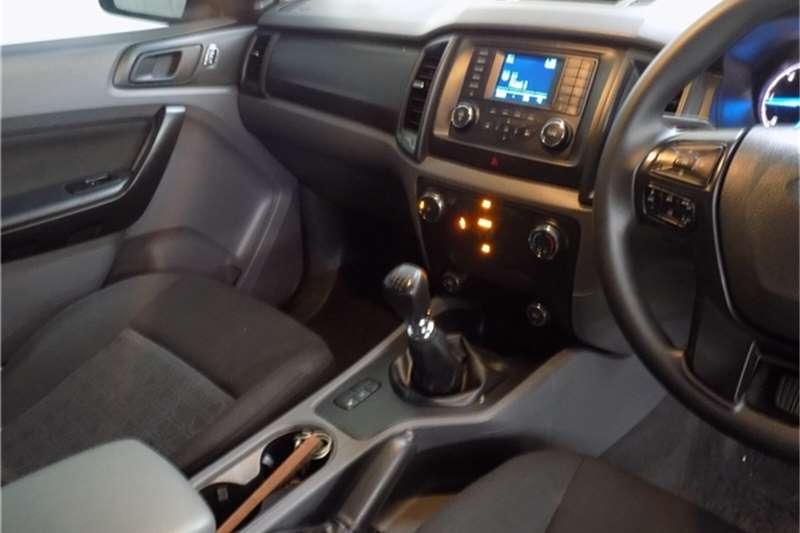 Ford Ranger 2.2 SuperCab Hi-Rider XL 2019