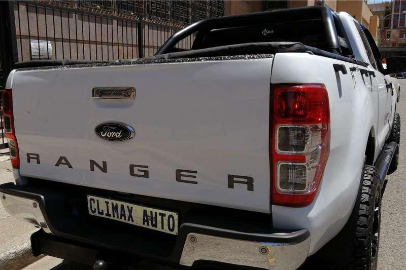 Used 2019 Ford Ranger 2.2 SuperCab Hi Rider XL