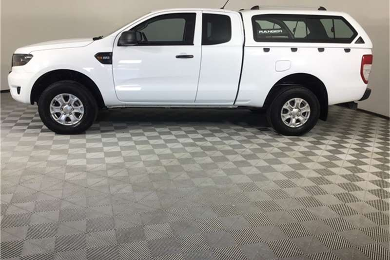 Used 2020 Ford Ranger 2.2 SuperCab Hi Rider XL