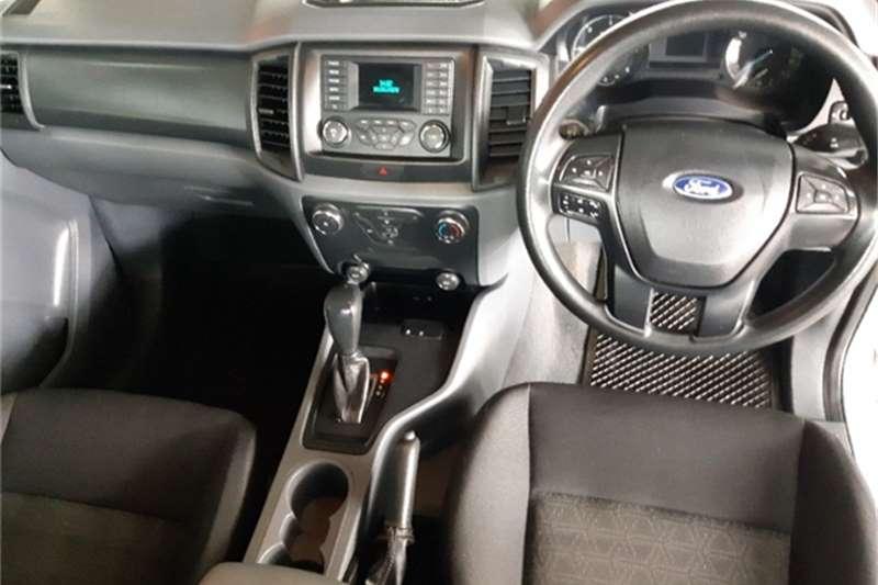 Ford Ranger 2.2 SuperCab Hi-Rider XL auto 2017