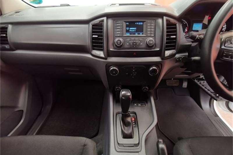 Ford Ranger 2.2 SuperCab Hi Rider XL auto 2018