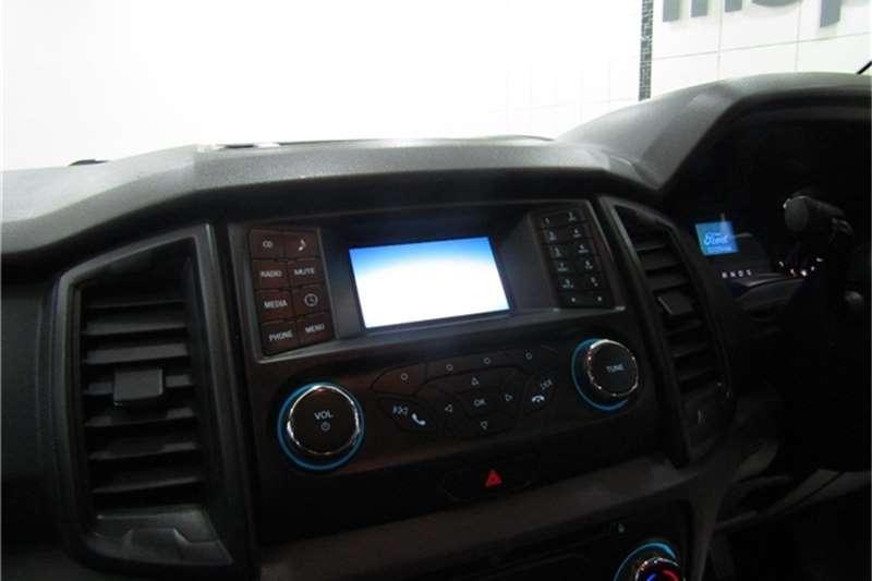 Used 2016 Ford Ranger 2.2 SuperCab Hi Rider XLS auto