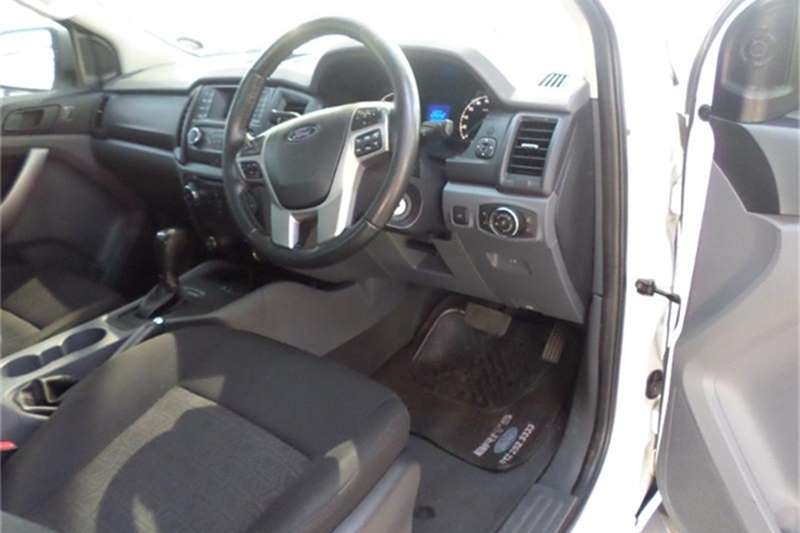 Used 2017 Ford Ranger 2.2 SuperCab Hi Rider XLS auto