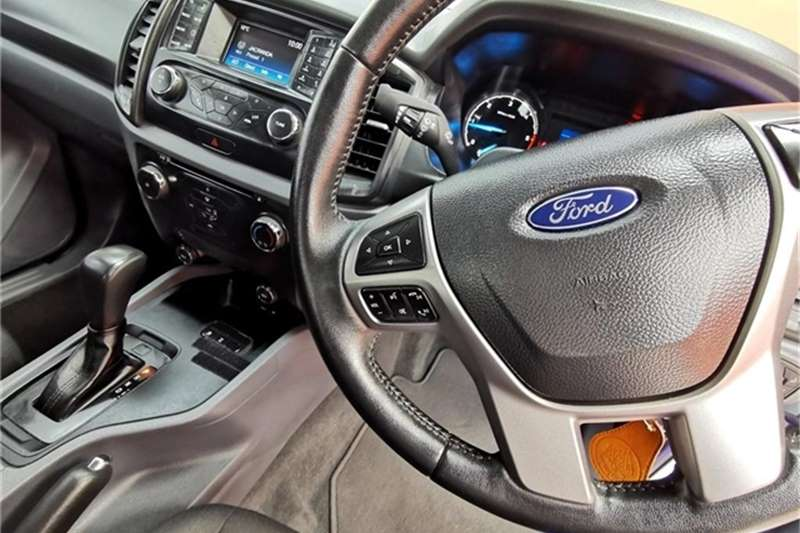 Ford Ranger 2.2 SuperCab Hi-Rider XLS auto 2018