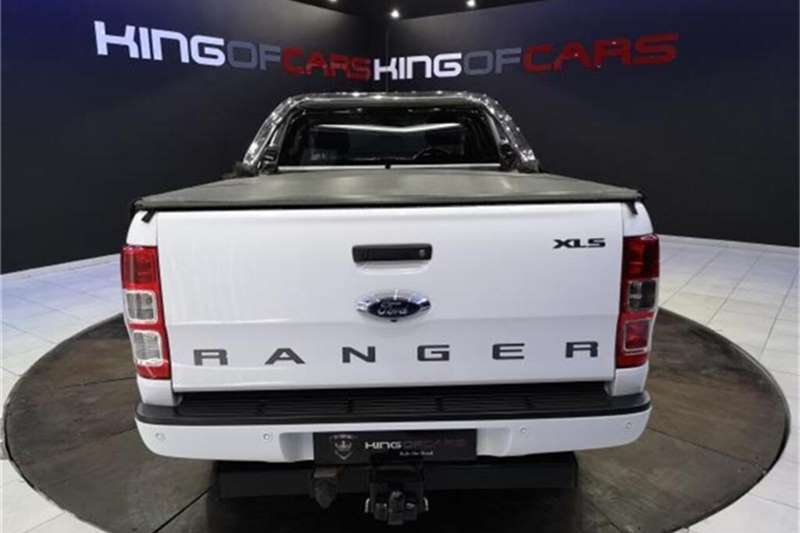 2018 Ford Ranger Ranger 2.2 SuperCab Hi-Rider XLS auto