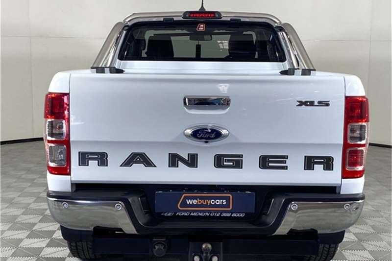 Used 2020 Ford Ranger 2.2 SuperCab Hi Rider XLS auto