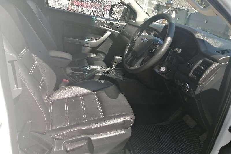 Used 2021 Ford Ranger 2.2 SuperCab Hi Rider XLS auto