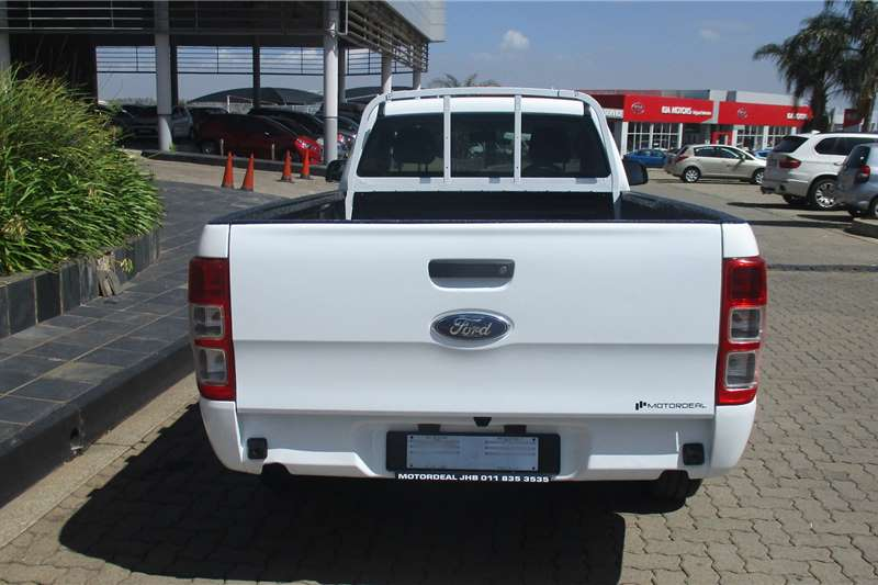 Used 2019 Ford Ranger