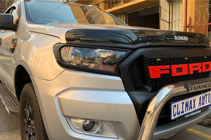Ford Ranger 2.2 TDCI 4X2 2018