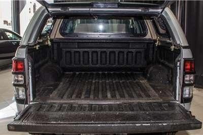 Used 2017 Ford Ranger