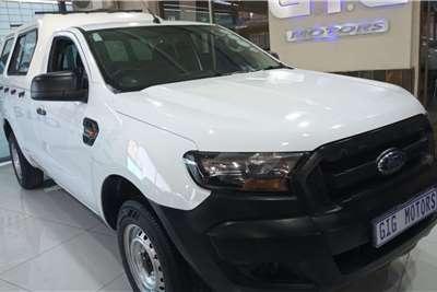 Used 2016 Ford Ranger