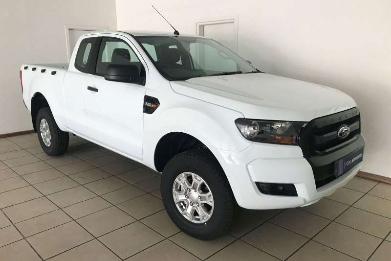 Ford Ranger 2.2 TDCI Super cab XL 6MT 2019