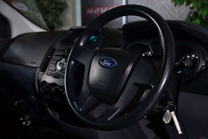Ford Ranger 2.2 Tdci XL D/Cab 2015