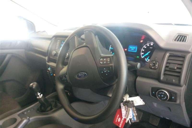Ford Ranger 2.2 TDCI XL P/U D/C 2018