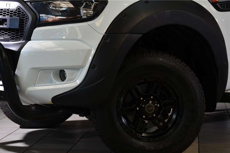Ford Ranger 2.2 Tdci XL Sup/Cab 2016