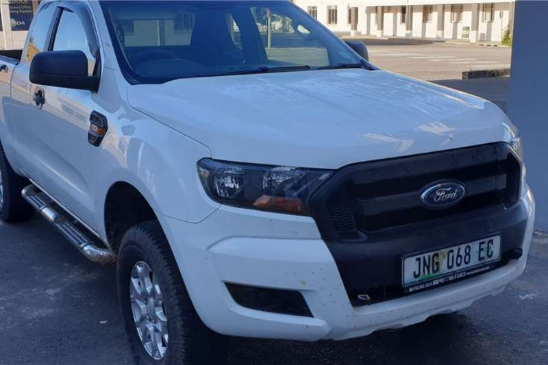 Ford Ranger 2.2 TDCI XL SUPER CAB 2016