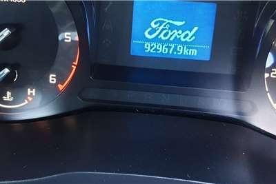 Ford Ranger 2.2 TDCI XL SUPER CAB 2016