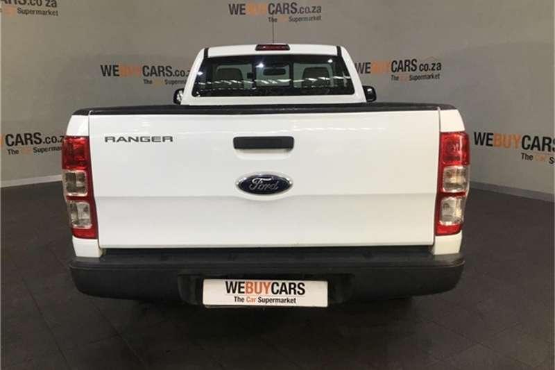 Ford Ranger 2.2 XL 2012