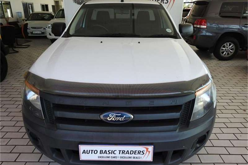 Ford Ranger 2.2 XL 2013
