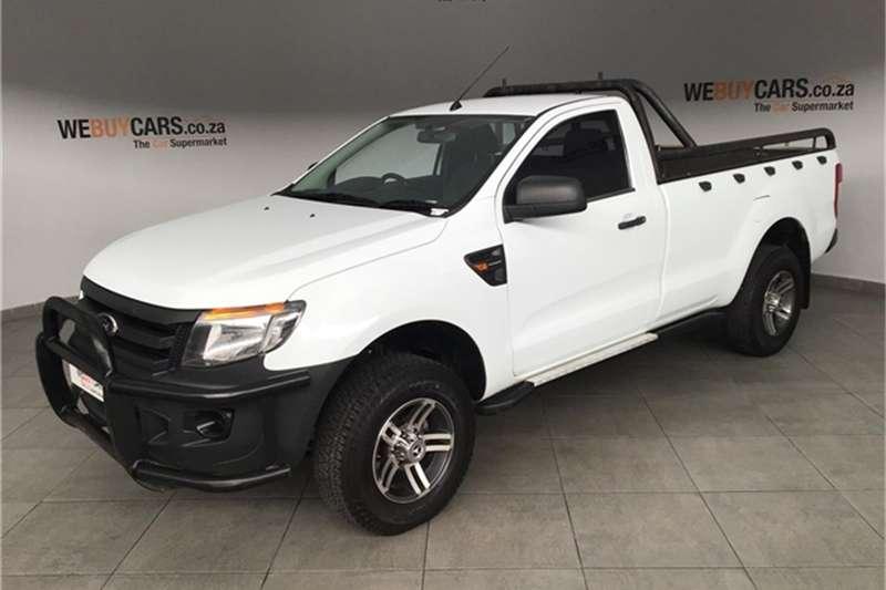 Ford Ranger 2.2 XL 2013