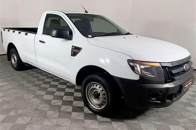 2013 Ford Ranger Ranger 2.2 XL