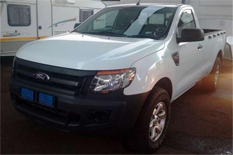 Ford Ranger 2.2 XL 2014