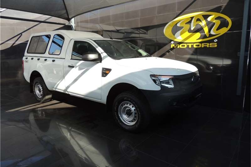Ford Ranger 2.2 XL 2014