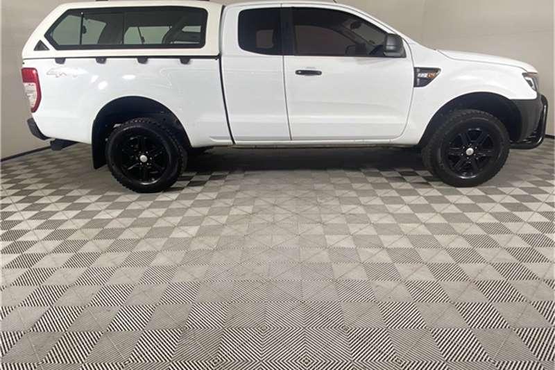 2014 Ford Ranger Ranger 2.2 XL