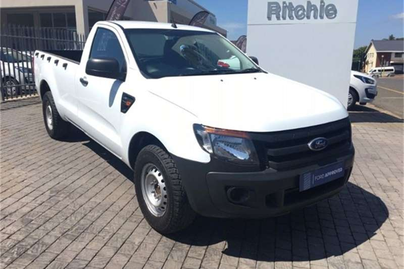 Ford Ranger 2.2 XL 2015