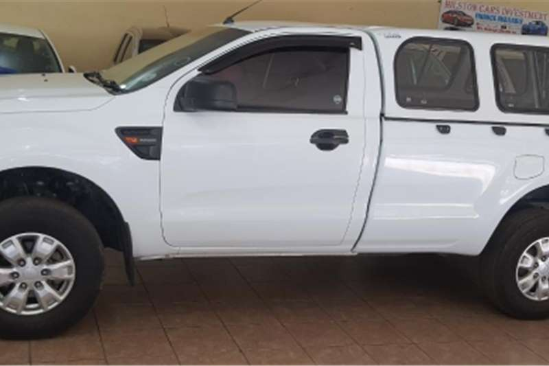 Used 2015 Ford Ranger 2.2 XL