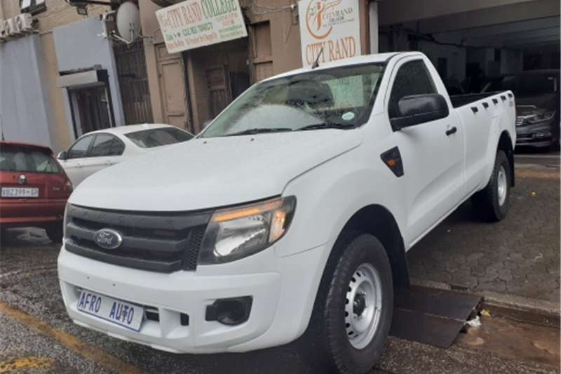 Used 2016 Ford Ranger 2.2 XL