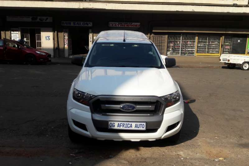Ford Ranger 2.2 XL 2017