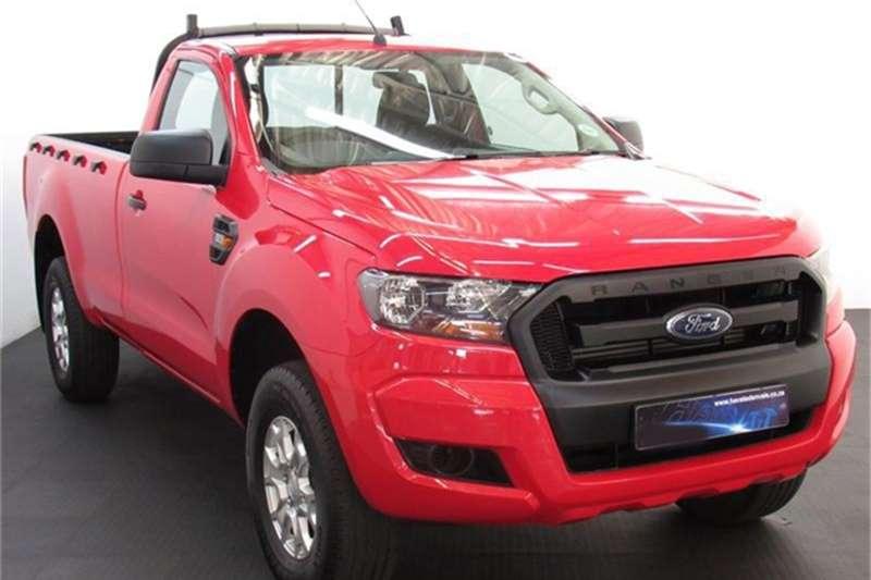 Ford Ranger 2.2 XL 2017