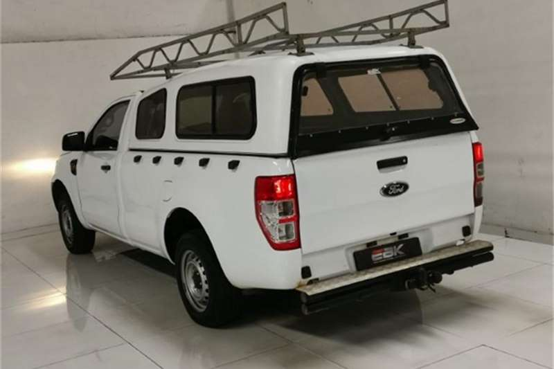Used 2017 Ford Ranger 2.2 XL