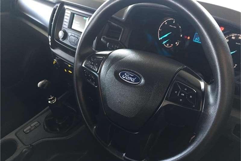 Ford Ranger 2.2 XL 2018