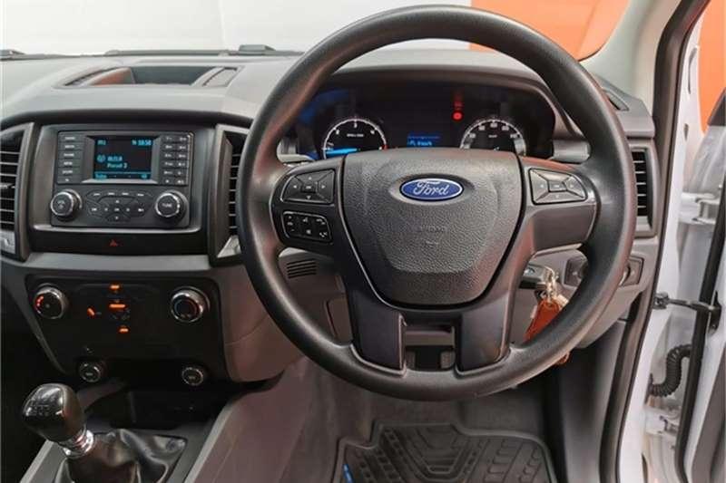 Ford Ranger 2.2 XL 2019