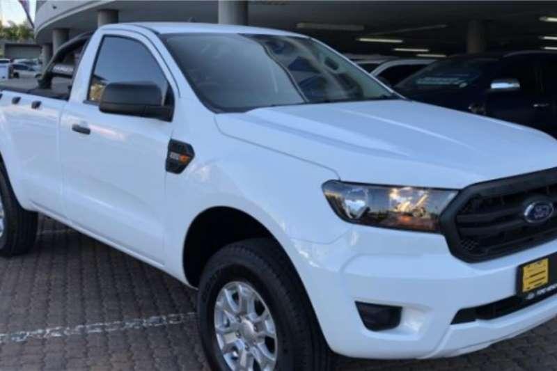Ford Ranger 2.2 XL 2020
