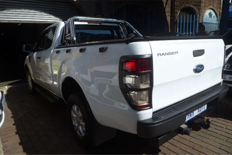 Used 2016 Ford Ranger