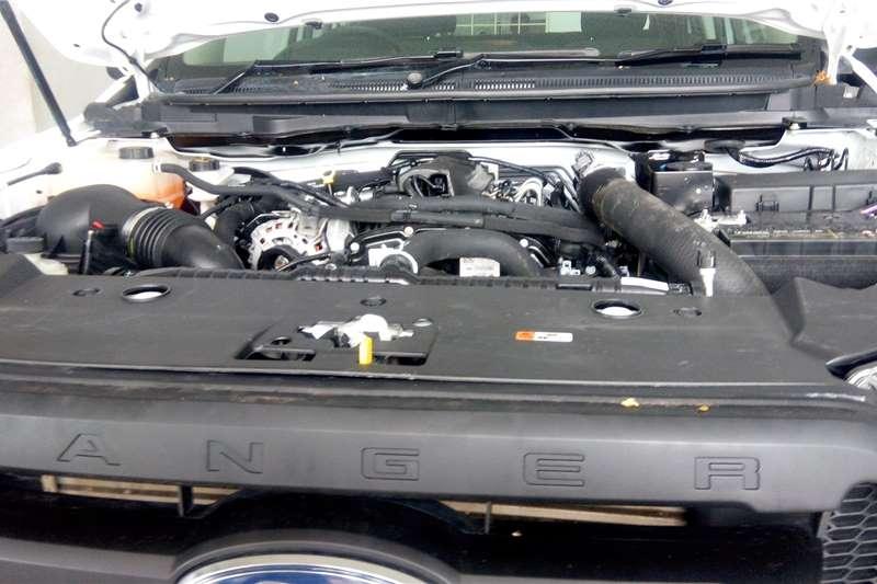Ford Ranger 2.2 XLT 2019