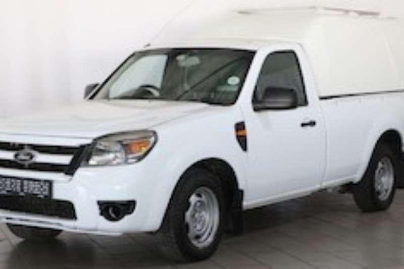 Ford Ranger 2.2i LWB P/U S/C 2011