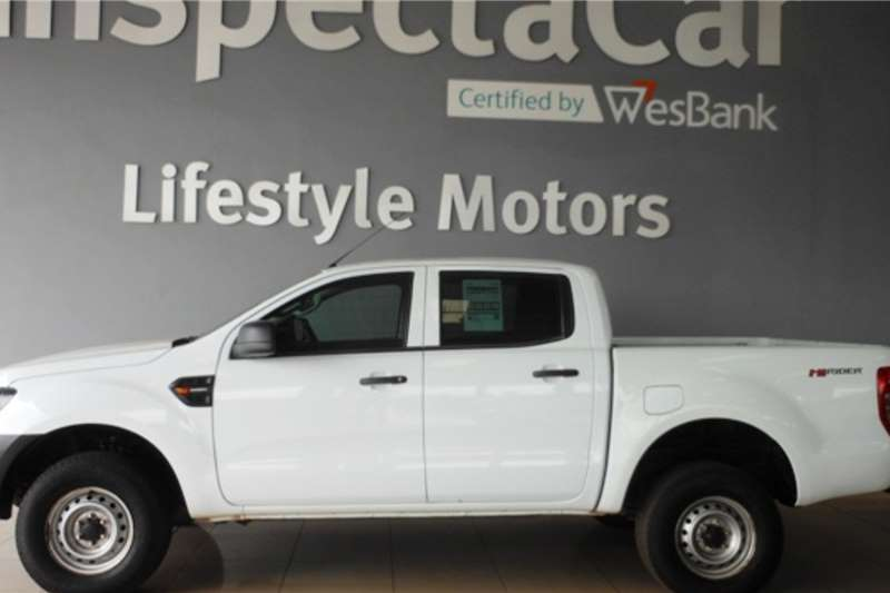 Ford Ranger 2.2TDCi double cab 2016