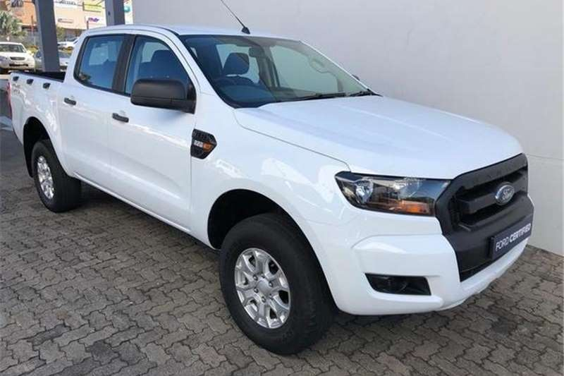 Ford Ranger 2.2TDCi Double Cab 4x4 XL 2018