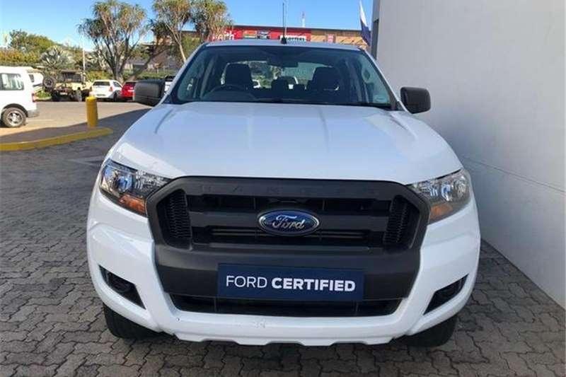 Ford Ranger 2.2TDCi Double Cab 4x4 XL 2018