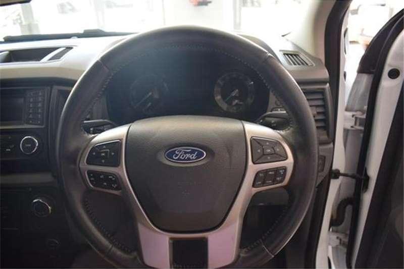 Ford Ranger 2.2TDCi Double Cab 4x4 XLS Auto 2017