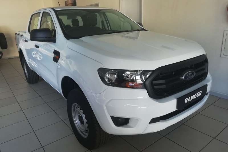 Ford Ranger 2.2TDCi double cab XL 6MT 4x2 2019