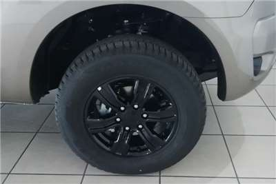 Ford Ranger 2.2TDCi XL Double Cab 2019