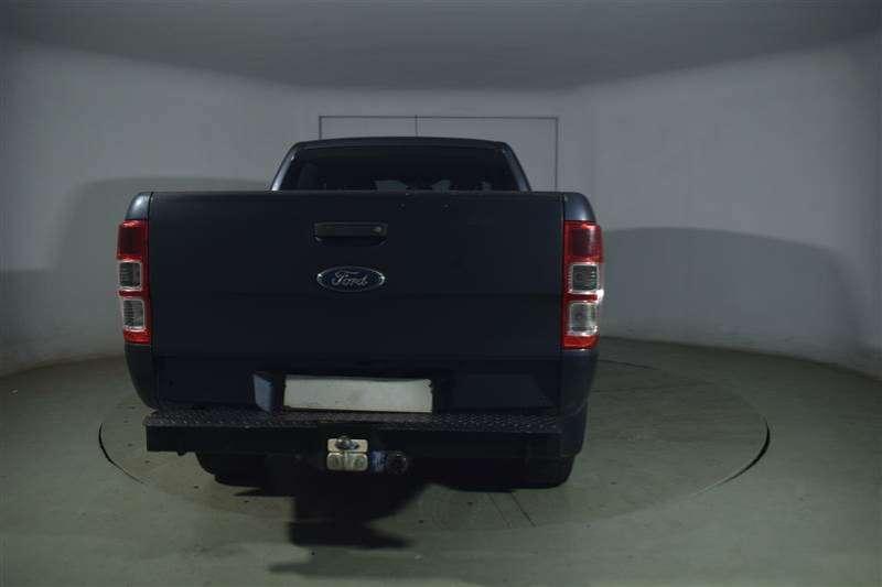 Ford Ranger 2.2TDCi XL P/U D/C 2017
