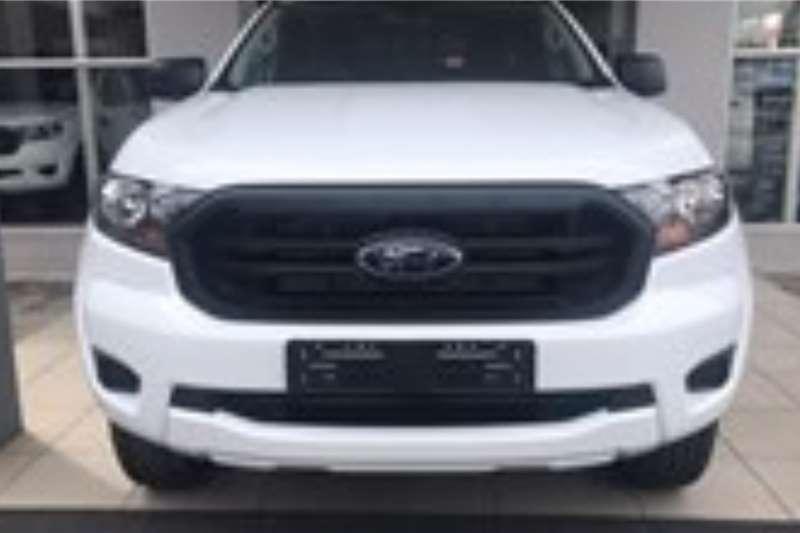 Ford Ranger 2.2TDCI XL Super Cab Suto 2020